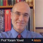 Yoram Yovell